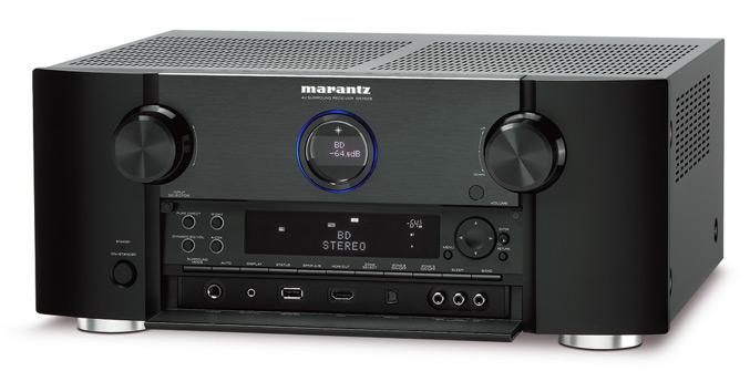 Marantz SR7005 AV-Receiver