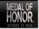 Limited Edition Medal of Honor