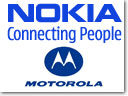 Agreement between Nokia-and-Motorola