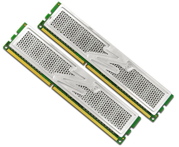 OCZ Platinum DDR3