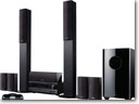 Premium 3D Home Theater Systems by Onkyo