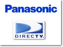 Panasonic DirectTV 3D Programming