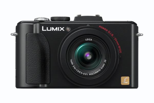 Panasonic LUMIX-LX5