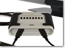 Penguin's Eagle Eye Converts a Keyboard and Mouse into a PS3 Controller