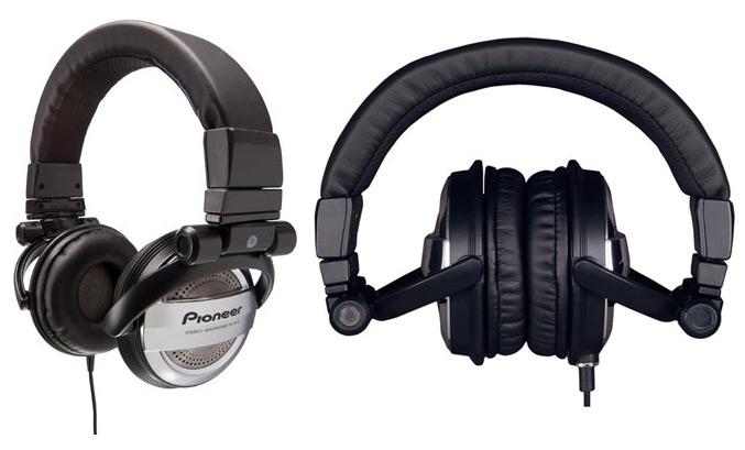Pioneer oM SE-MJ5 Headphones