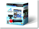 PlayStation Move Bundle options and prices