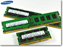 Samsung 30nm DDR3