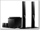 Sony Released Three New HDMI 3D Pass-Through Surround Systems