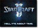 StarCraft II Launch Event