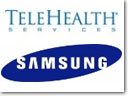 LCD TVs Designed For Hospitals by Samsung and TeleHealth