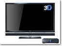 New CELL REGZA LCD TVs with Superior 3D Capabilities by Toshiba