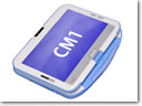 Toshiba CM1 Tablet PC