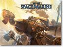 Warhammer 40,000: Space Marine comes to PC