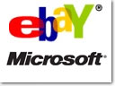 eBay and Microsoft Cloud Computing