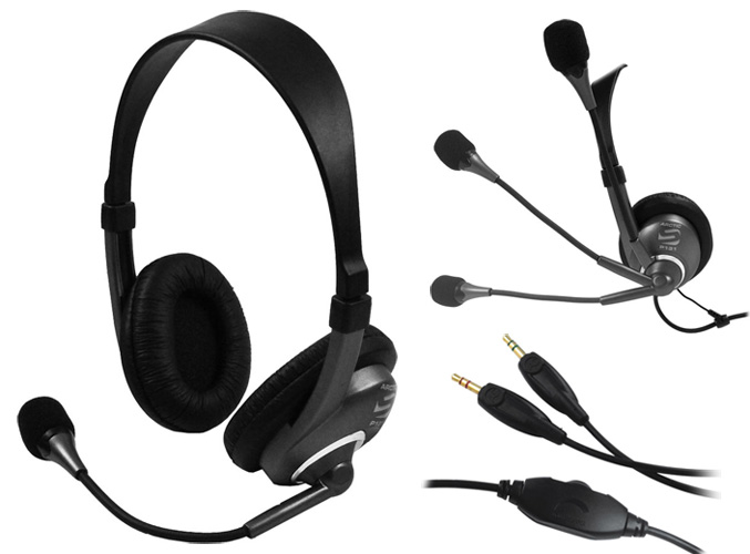 ARCTIC SOUND P131 headset