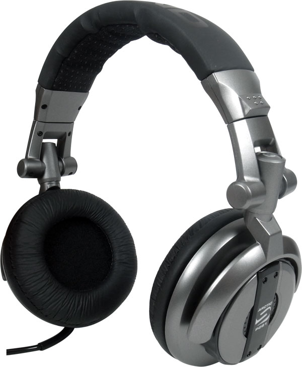 Artic Cooling introduces Artic Sound P-Series headphones
