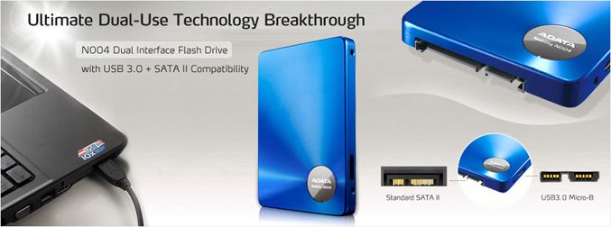 Adata N004 SSD