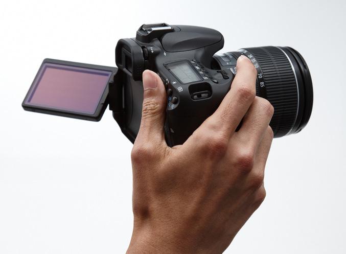 EOS 60D Digital SLR