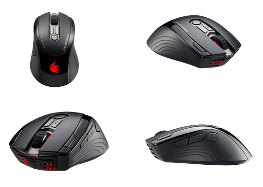 CM Storm Inferno Mouse