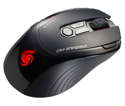Cooler Master CM Storm Inferno Mouse