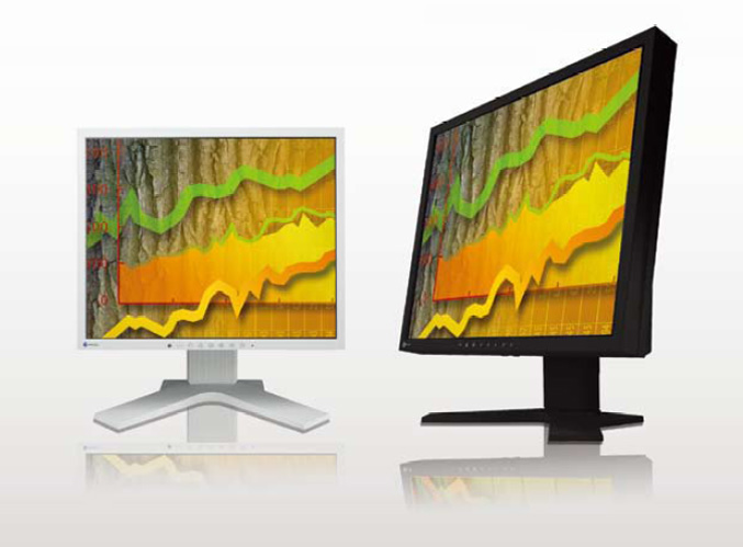 Eizo FlexScan S1902 LCD monitor for your office