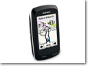 Garmin TouchScreen Edge 800