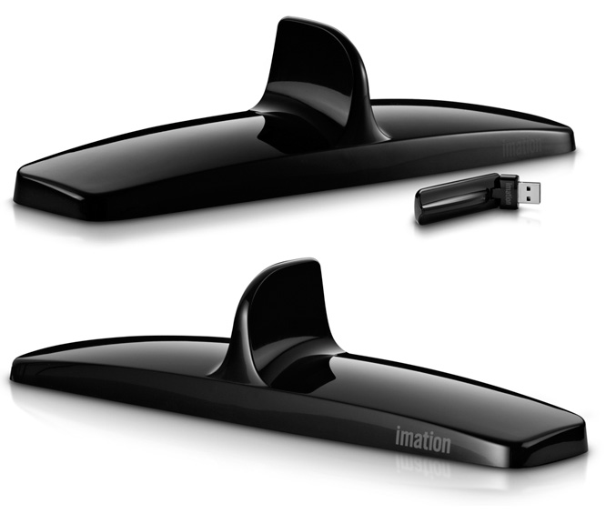 Imation Link Wireless Audio/Video Extender
