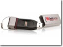 64GB USB Drive Introduced By MXI Security