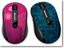 Microsoft announced the Wireless Mobile Mouse 4000 Studio Series