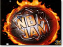 NBA JAM with NBA ELITE 11
