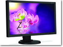 NEC outs MultiSync E231W LED-backlit Monitor