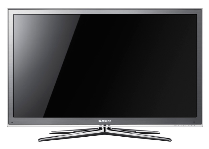 Samsung new 65-inch LED 3DTV - UN65C8000