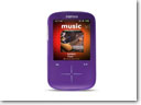 Sansa Fuze Plus MP3 Player Announced by SanDisk