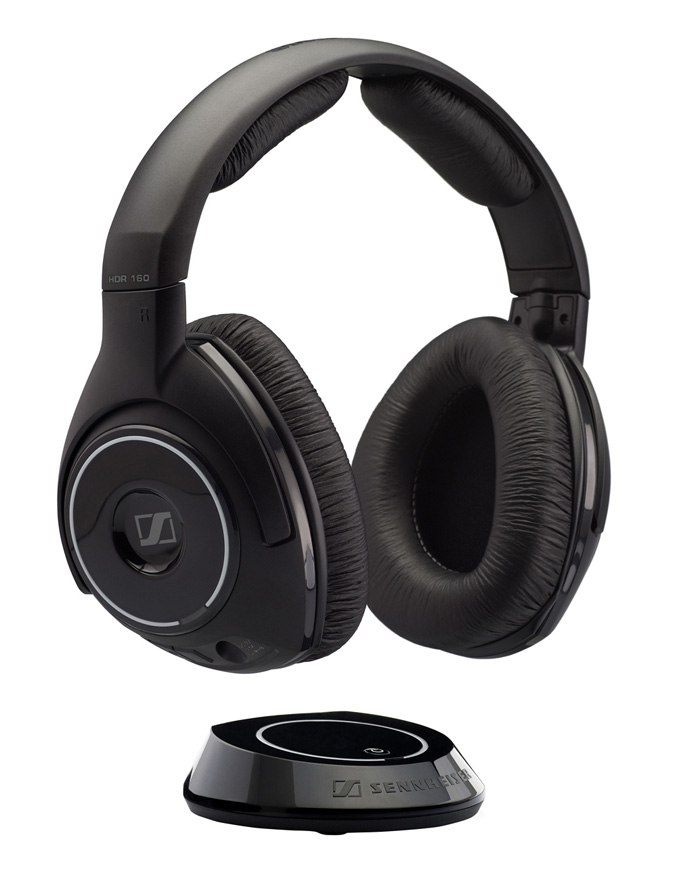 Sennheiser RS160 Wireless headphones