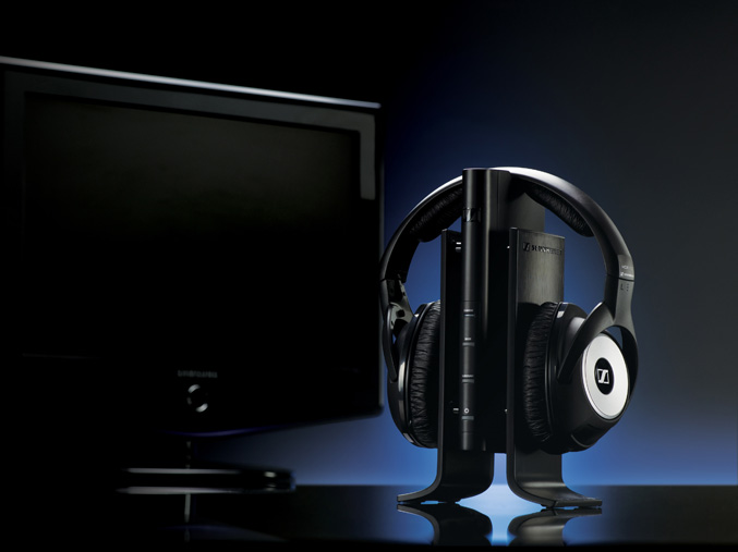 Sennheiser's New Wireless Headphones