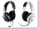 Sharkoon X-Tatic SX /SP Gaming Headsets for consoles