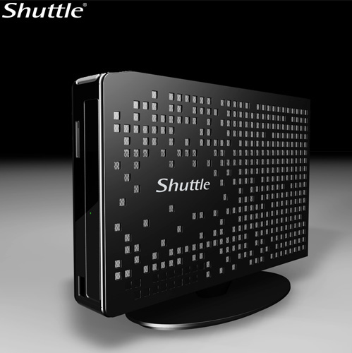 Shuttle XS35 small PC