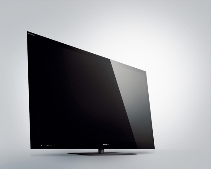 Sony's new BRAVIA 3DTVs NX710 and NX810