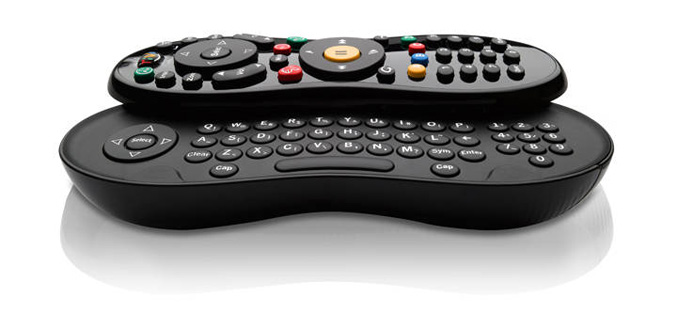TiVo launches Slide Remote with QWERTY keyboard