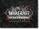 World of Warcraft: Cataclysm Collector