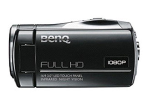 BenQ s21 camcorder