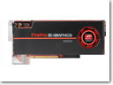 ATI FirePro V9800 Introduced by AMD