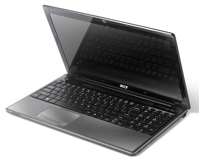 Acer Aspire AS5745