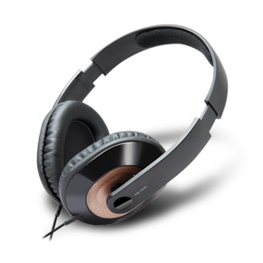 Creative intros HQ-1600 and HQ-1450 Headphones