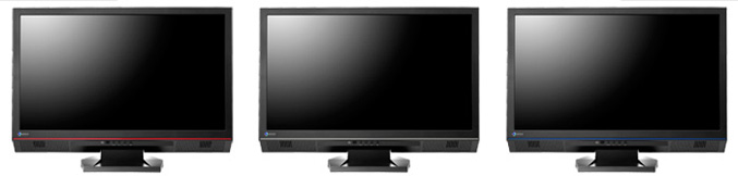 Eizo unveils FORIS FS2331 23-inch Full HD home entertainment monitor