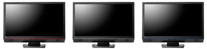 Eizo FORIS FS2331w monitor