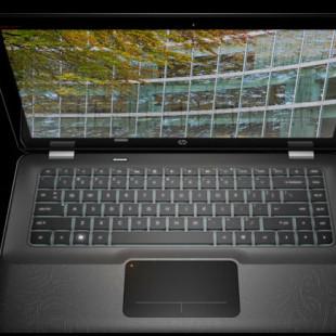 HP Envy 14 Review