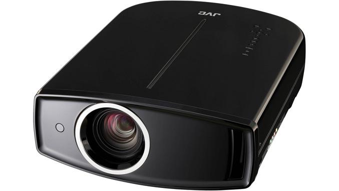 JVC DLA-HD250/250Pro Home Theater Projector
