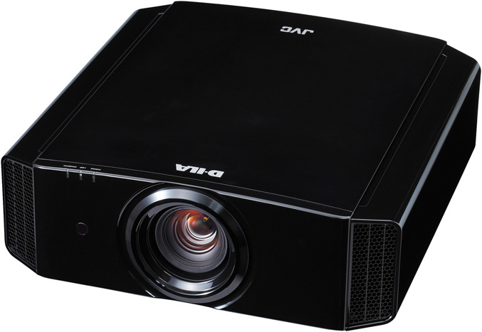 JVC intros DLA-VS2100U Visualization Series Projector