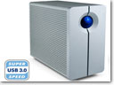 LaCie 2big USB3.0
